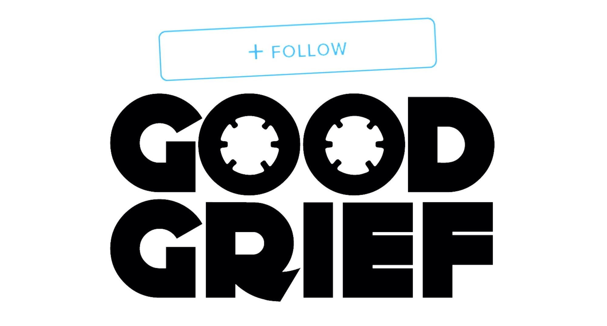 follow dj good grief