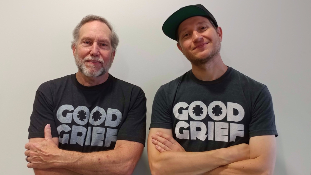 dj good grief and sons