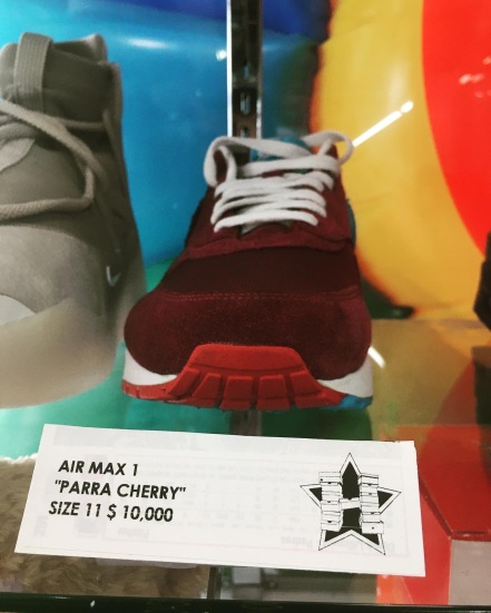djgoodgreif sneakersummit 10k